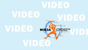 Video NinjaCross in Texas, USA
